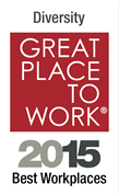 Great Places to Work Diversity