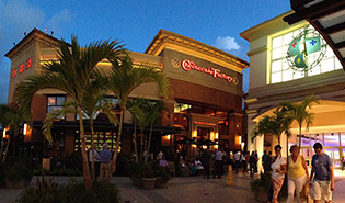 The Cheesecake Factory Latin America Photo