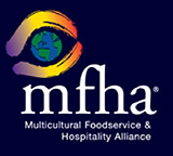 The Multicultural Foodservice and Hospitality Alliance Logo