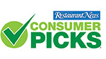 Nation's Restaurant News Consumer Picks